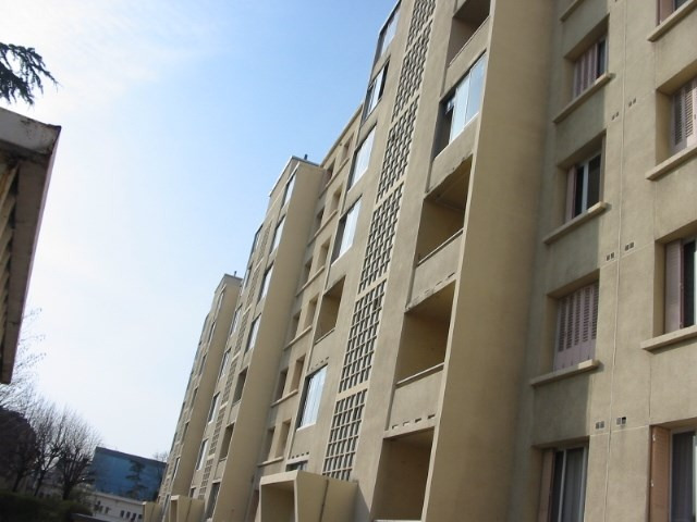 Rental apartment Villeurbanne 732€ CC - Picture 10