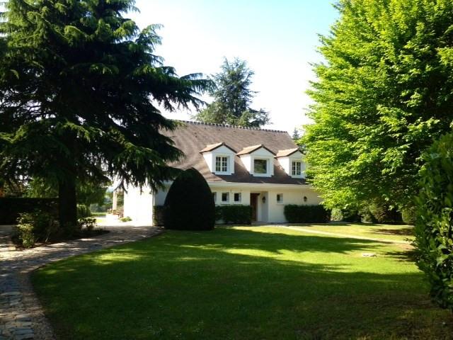 Vente de prestige maison / villa St nom la breteche 1280000€ - Photo 12
