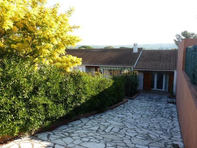 Lijfrente  huis Roquebrune-sur-argens 280000€ - Foto 9