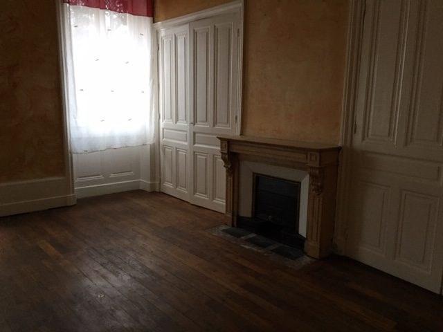 Location appartement Villefranche-sur-saône 550€ CC - Photo 1