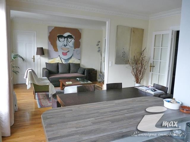 Vente appartement Paris 18ème 676000€ - Photo 1