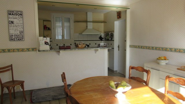Vente maison / villa Aulnay 153 750€ - Photo 4