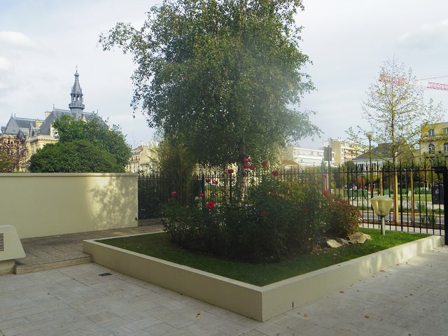 Sale apartment Vincennes 380000€ - Picture 1
