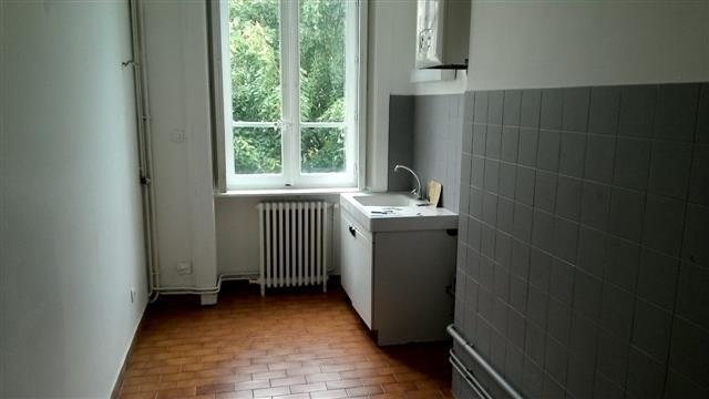 Location appartement Lyon 6ème 1358€ CC - Photo 2