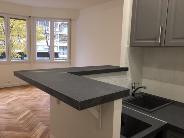 Location appartement Paris 16ème 1 195€ CC - Photo 1