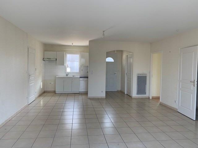 Maison T3 de plain-pied de 73.25 m² + garage (29 m²)