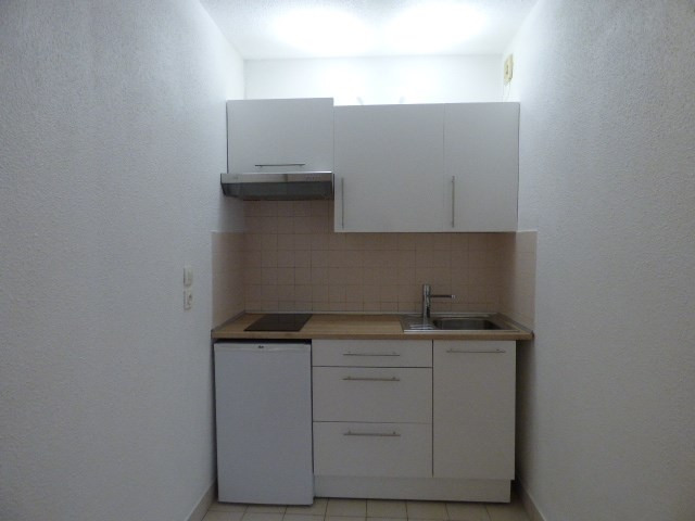 Rental apartment Chambery 360€ CC - Picture 2