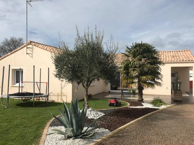 Vente maison / villa Nieul le dolent 268000€ - Photo 7