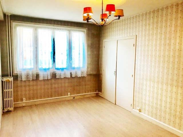 Vente appartement Paris 15ème 419000€ - Photo 10
