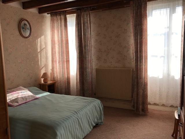Sale house / villa Aubigny sur nere 72000€ - Picture 5
