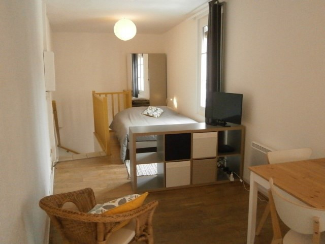 Location appartement Fontainebleau 846€ CC - Photo 1