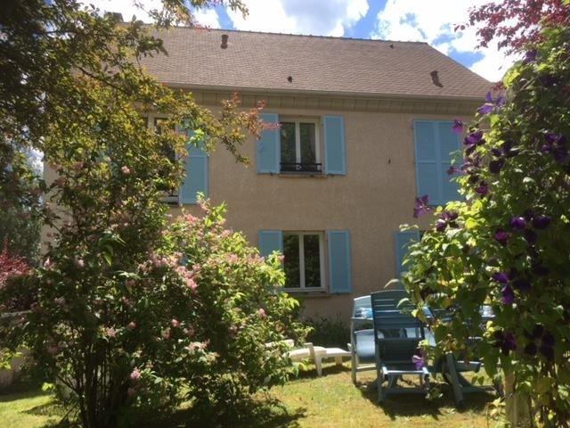 Sale house / villa Montfort l amaury 598000€ - Picture 4