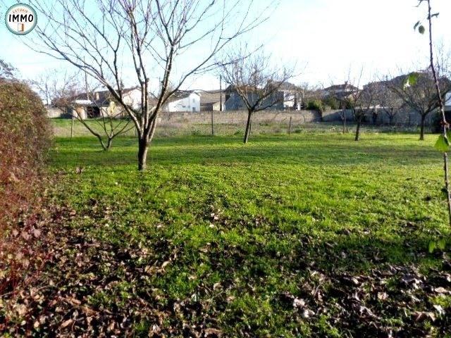 Sale site Saint-fort-sur-gironde 28000€ - Picture 2
