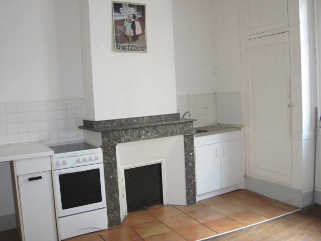 Rental apartment Toulouse 546€ CC - Picture 4