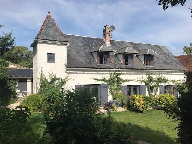 Vente maison / villa Maintenon 390000€ - Photo 1