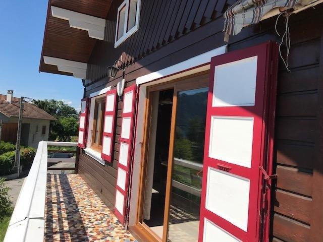 Vendita casa Tresserve 299000€ - Fotografia 3
