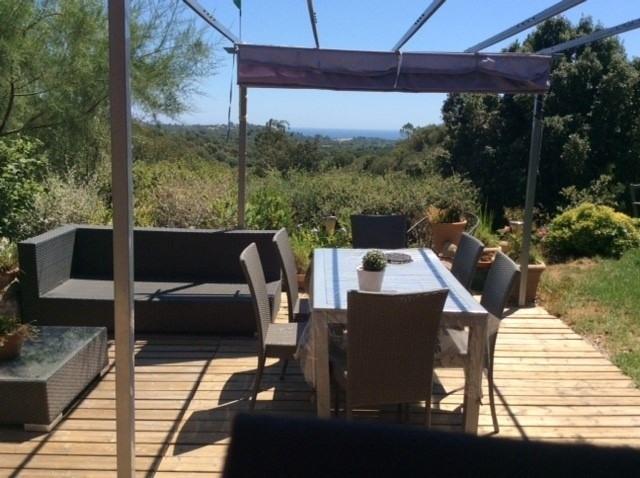 Deluxe sale house / villa Porto-vecchio 695000€ - Picture 10