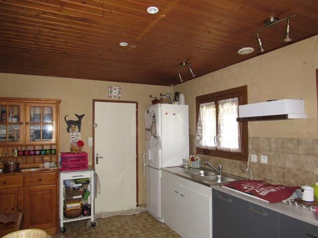 Vente maison / villa La jarrie-audouin 85600€ - Photo 4