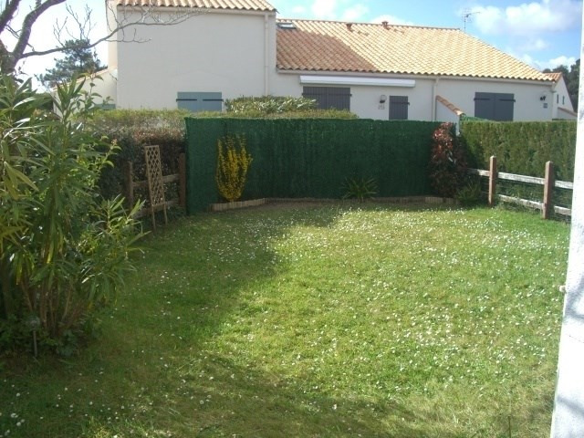 Location vacances maison / villa Saint-palais-sur-mer 440€ - Photo 12