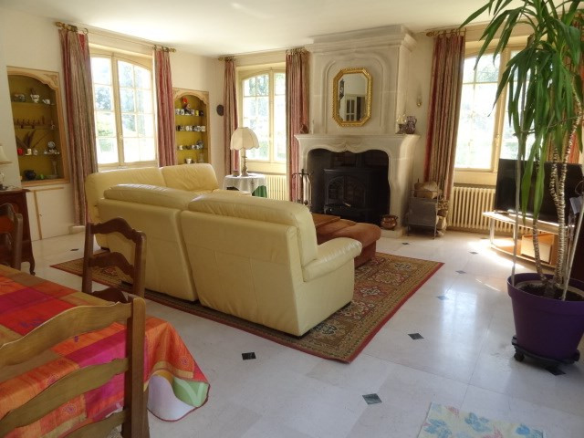Vente maison / villa Saint hilaire sur puiseaux 253000€ - Photo 3