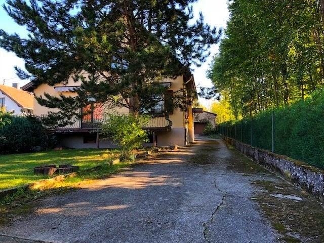 Verkoop  huis Gundershoffen 190000€ - Foto 2