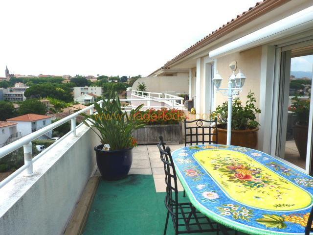 Lijfrente  appartement Fréjus 145000€ - Foto 2