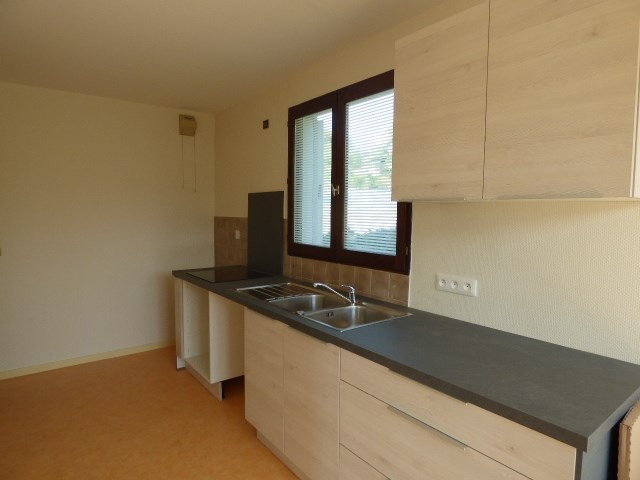 Rental apartment Chambery 720€ CC - Picture 9