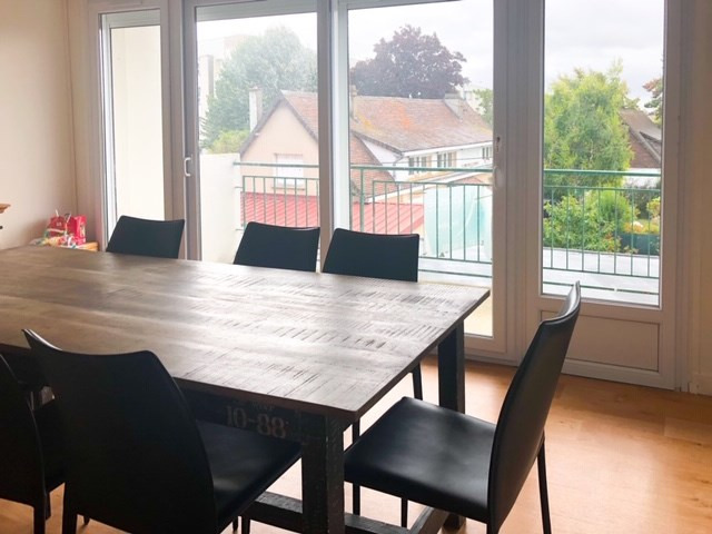Sale apartment Caen 139 000€ - Picture 4
