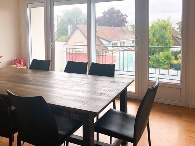 Vente appartement Caen 139000€ - Photo 4