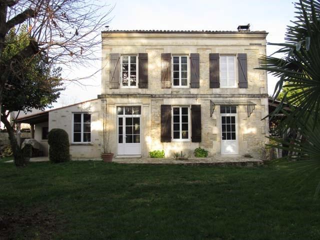 Vente maison / villa Saint jean d'angely 190800€ - Photo 2