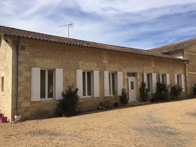 Deluxe sale house / villa Castillon la bataille 595650€ - Picture 5