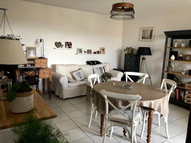 Sale apartment Saint lys 115000€ - Picture 1