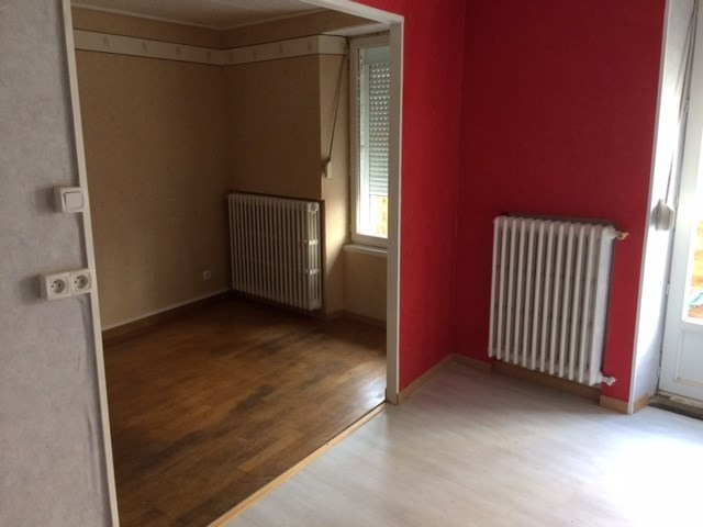 Location appartement Laissac 390€ CC - Photo 2