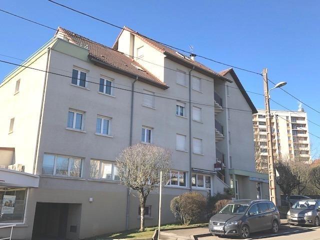 Vente parking Besancon 11000€ - Photo 1