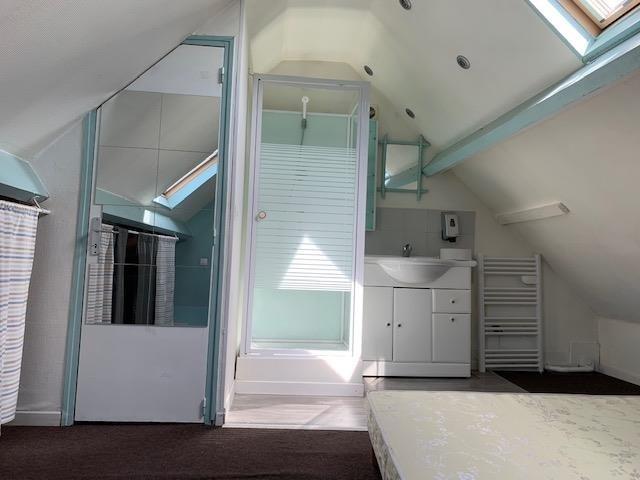 Venta  casa Le pecq 270000€ - Fotografía 5
