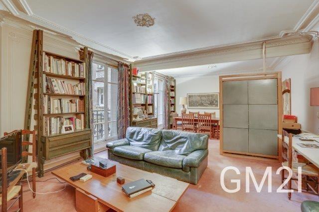 Vente appartement Paris 17ème 850000€ - Photo 10