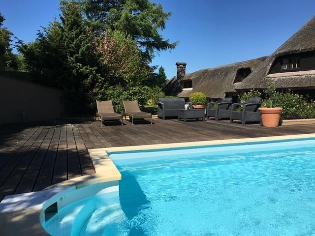 Deluxe sale house / villa Fontenay 614 000€ - Picture 3