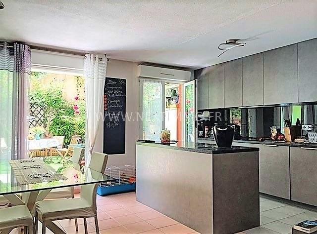 Vendita appartamento Menton 380000€ - Fotografia 2