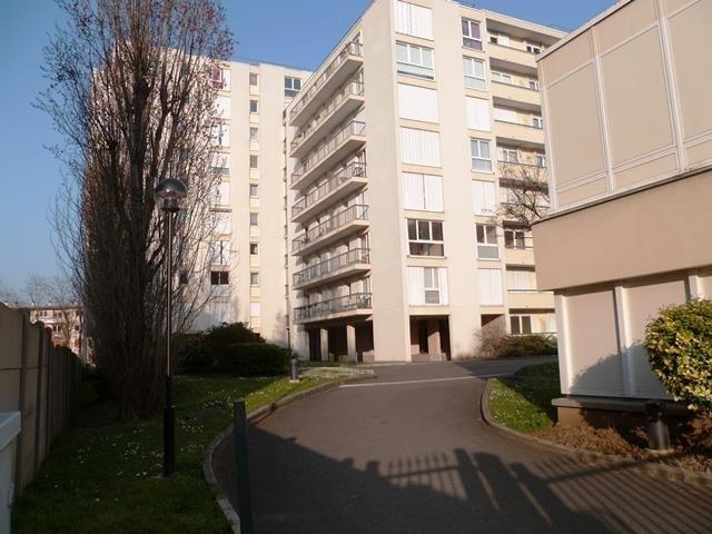 Vente appartement Maisons alfort 420000€ - Photo 1