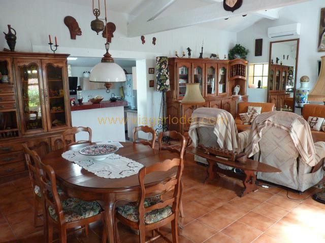 Vendita nell' vitalizio di vita casa Toulon 85000€ - Fotografia 3