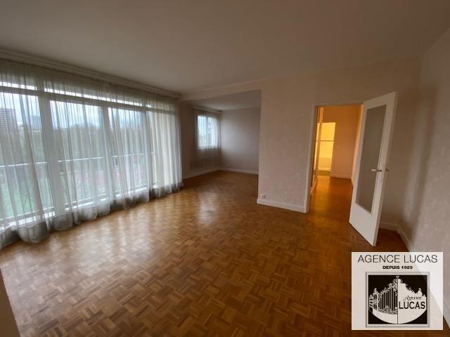 Rental apartment Antony 1100€ CC - Picture 1