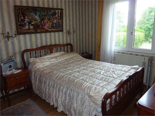 Vente maison / villa Barisey la cote 137000€ - Photo 6