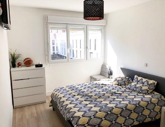 Verkoop  appartement Bordeaux 382000€ - Foto 4