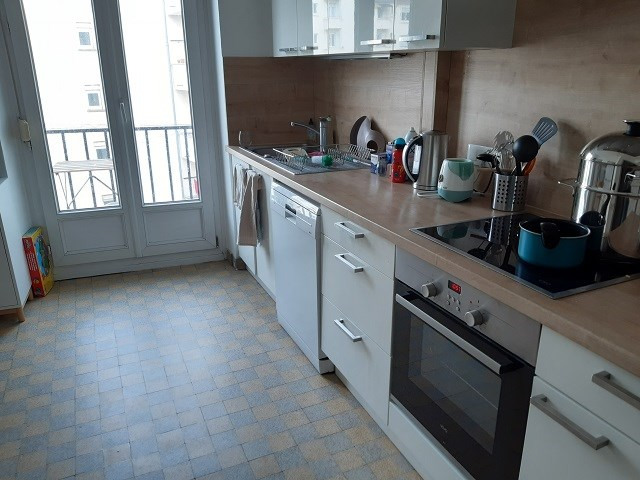 Rental apartment Strasbourg 1190€ CC - Picture 10
