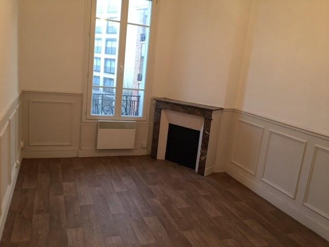Location appartement La garenne colombes 914€ CC - Photo 7