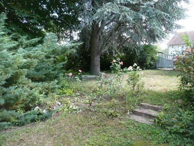 Sale house / villa Aubigny sur nere 100000€ - Picture 4
