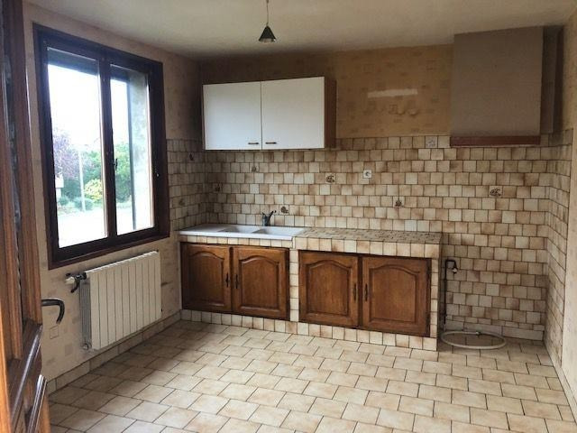 Sale house / villa Guiscard 105 000€ - Picture 3