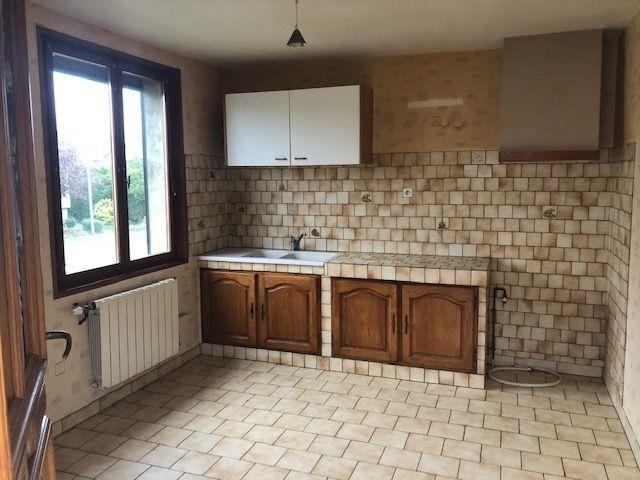 Sale house / villa Guiscard 105000€ - Picture 3