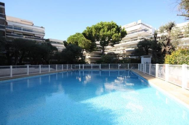 Vente appartement Juan-les-pins 185 000€ - Photo 3