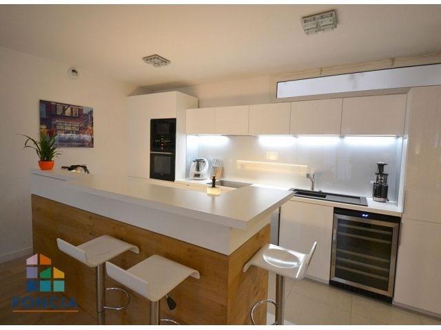 Vente appartement Suresnes 598000€ - Photo 4